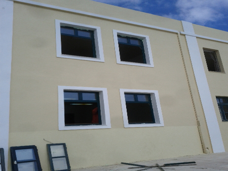 Επισκευές κτιρίων Α/θμίας και Β/θμίας Εκπαίδευσης gallery