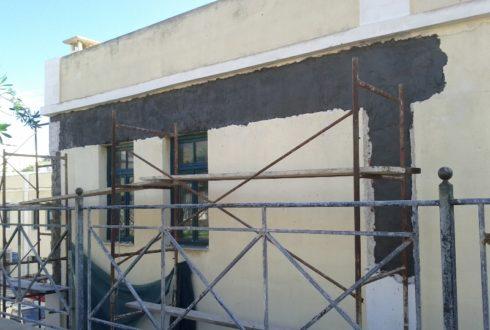 Επισκευές κτιρίων Α/θμίας και Β/θμίας Εκπαίδευσης