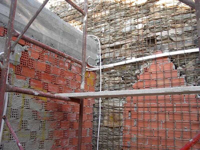 Επισκευή διώροφου Δημοτικού κτιρίου κληροδοτήματος Βλαχάκη gallery