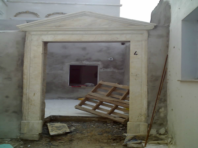 Κατασκευή Μουσείου Ι.Βούλγαρη στον Πύργο gallery