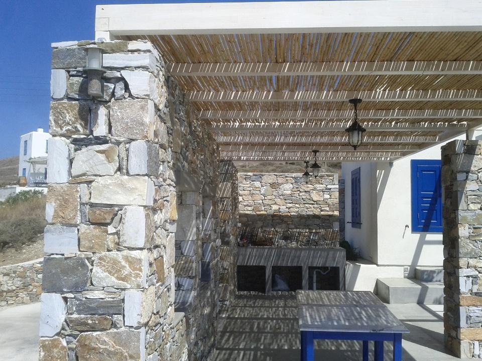 Κατασκευή κατοικίας στην Αμπέλα gallery