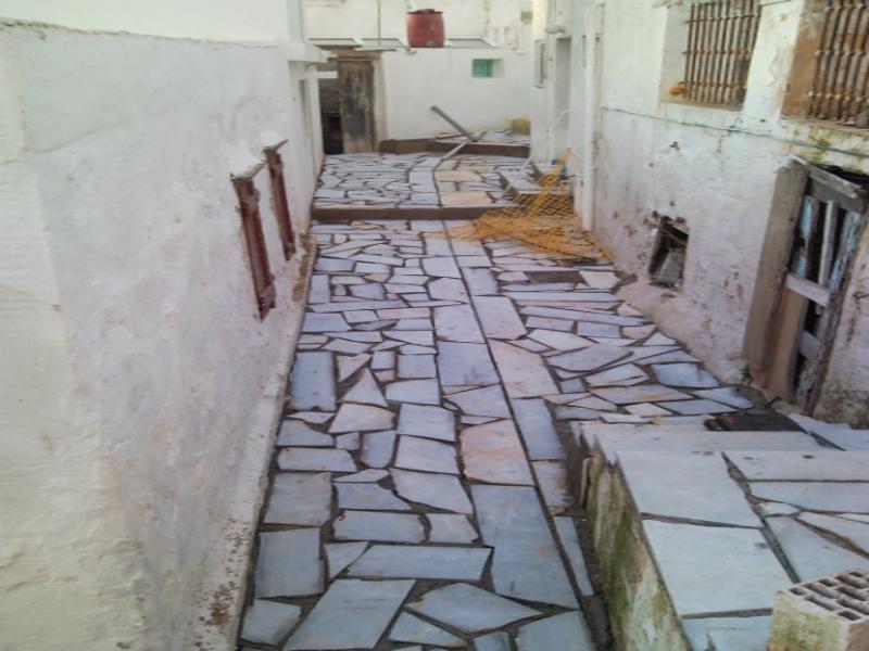Ανάπλαση και ανακατασκευή δικτύων οδών Επτανήσου, Ηρ. Πολυτεχνείου και άλλων οδών (υπεργολαβία 30%) gallery