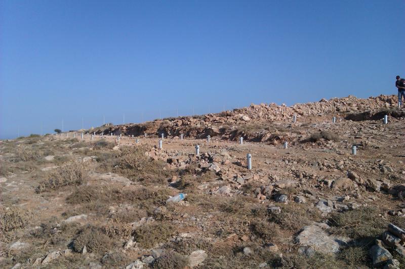 Φωτοβολταϊκό πάρκο στο Ρηχωπό της Άνω Σύρου gallery