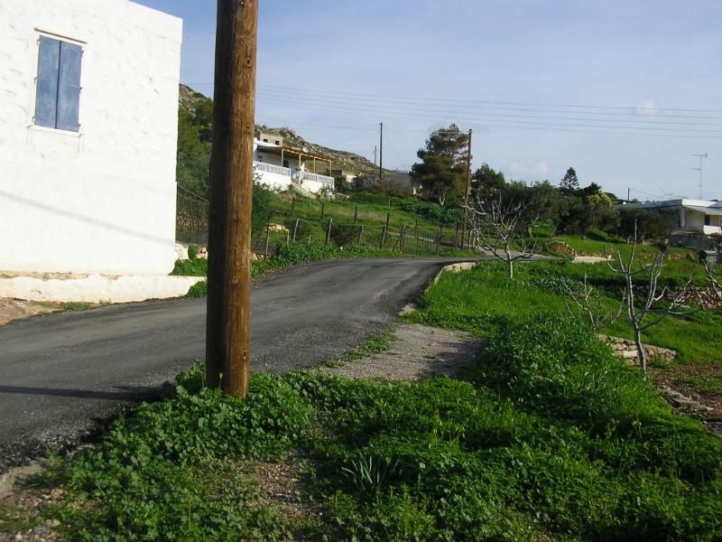 Επισκευή δημοτικής οδού στην περιοχή «Χάιδως» του Τ.Δ. Ποσειδωνίας gallery